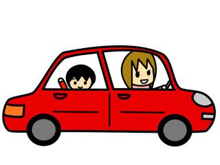 ドライブ 自動車