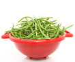 1 kilo de haricots verts