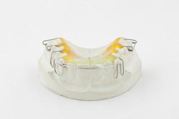 Dental plate