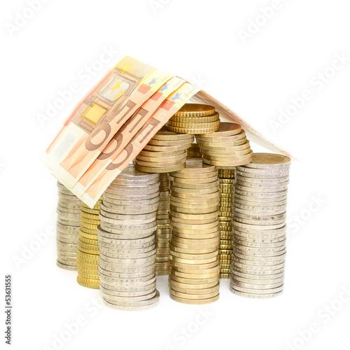 Hausbau - Zinsgünstig