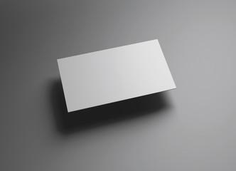 namecard horizontal Left float style