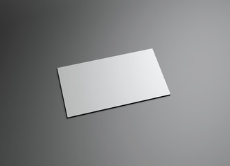 namecard horizontal Left