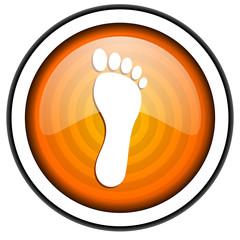 footprint icon