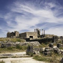 City of Volubilis
