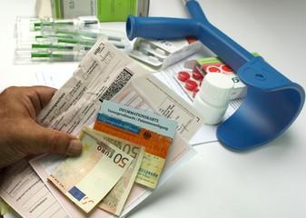Gesundheitsreform - Sozialversicherung