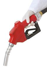 Distribution de  Carburant - Symbole