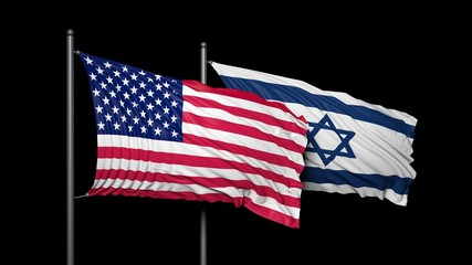 Relationship between USA and Israel