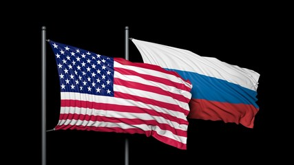 Relationship between USA and Russia