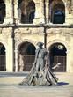 Roman Coliseum - Nimes, France