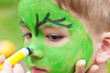 child paint the face paints