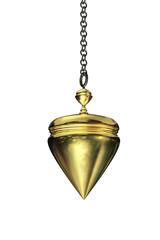 Pendel Gold Kette