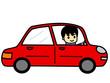 自動車 運転