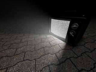 TV - television