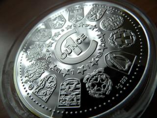 Euro 1 Ounce
