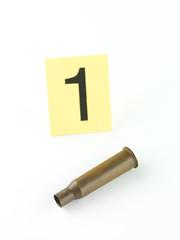 shell casing evidence