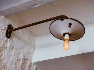 Energiesparlampe, Symbolfoto
