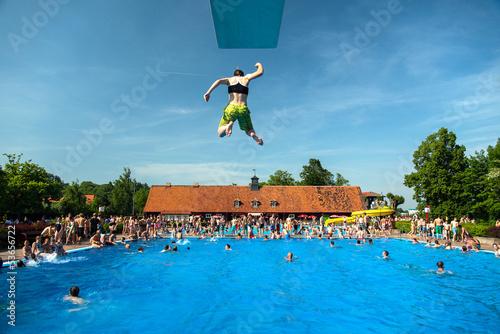 Schwimmbad - 53656722