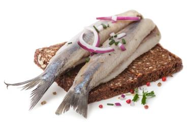 Matjes- typical Dutch herring