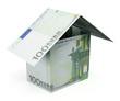 Money house euro