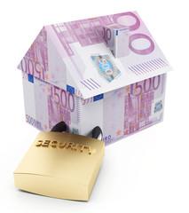 House protection euro