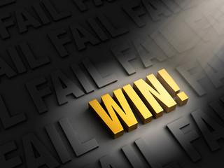 Focus On Win