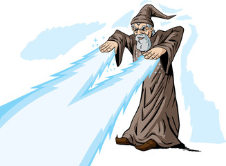 Zapping Wizard