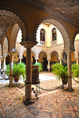Lebrija Palace, Seville
