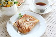 home bakery, Apple pie