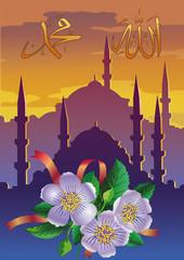 İstanbul ve camiler
