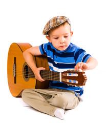 Guitar tune