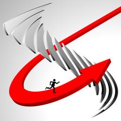 arrow 28