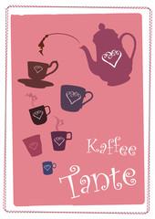 Kaffee Tante