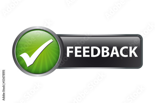 Feedback - Button Label