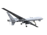 Military Predator Drone poster