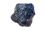Hematite (iron ore) poster