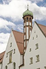 Augsburg Kloster Maria Stern
