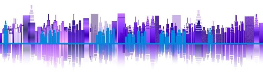 centre urbain
