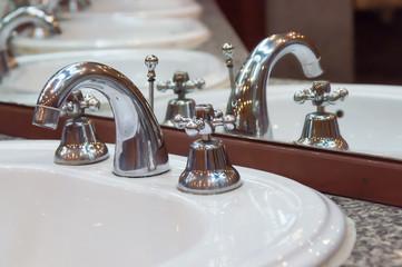 basin.