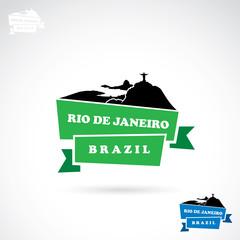 Rio De Janeiro banner