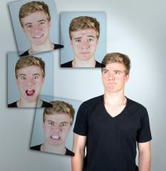 Teenager – Emotionen – Pubertät