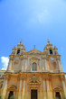 Kathedrale von Saint Paul in Mdina