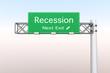Nächste Ausfahrt - Recession