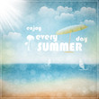 Enjoy every summer day