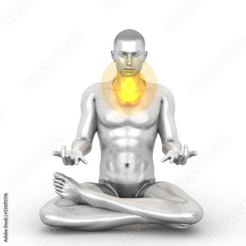 Visuddha Chakra Meditation