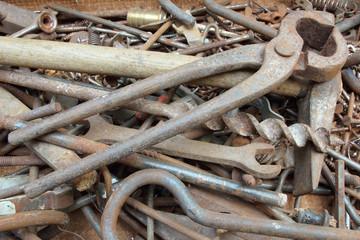 unused tools