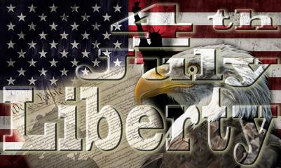 4 de julio día de la libertad en Estados Unidos