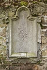 gravestone ancient