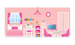 Girl's room / Type2