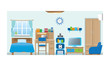 Boy's room / Type2