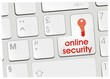clavier online security